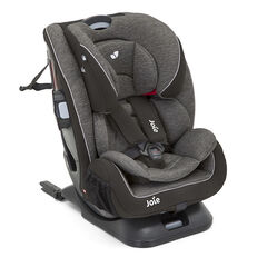 Siège-auto Isofix Every Stages Fx groupe 0+/1/2/3 - Dark Pewter