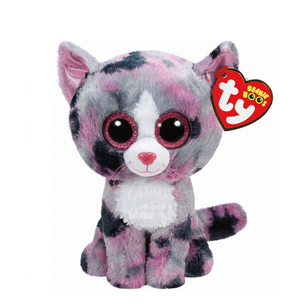 Beanie Boo's medium Lindi le Chat