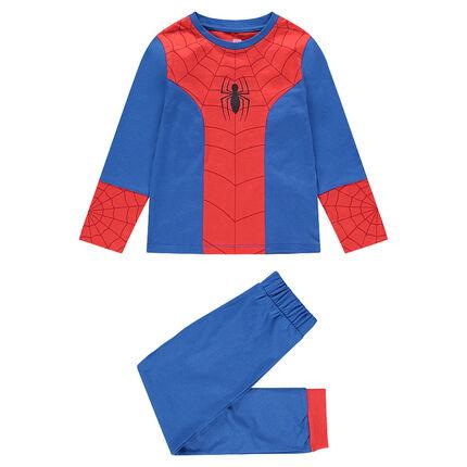 71229a1f2417d Pyjama en jersey ©Marvel Spiderman - Orchestra FR