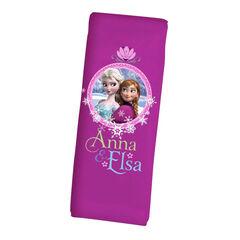Protège-ceinture de sécurité La Reine des Neiges