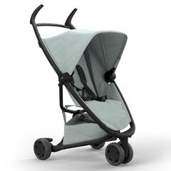Poussette canne Zapp Xpress - All Grey