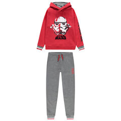 Junior - Jogging en molleton print Stormtrooper Star Wars