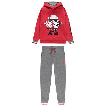 Junior - Jogging en molleton print Stormtrooper Star Wars