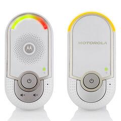 Babyphone audio MBP8