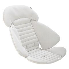 Coussin d'assise poussette Xplory/Trailz/Crusi/Scoot - Grey