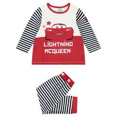 Pyjama en jersey Disney/Pixar® print Cars