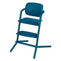 Chaise haute évolutive Lemo - Twilight Blue