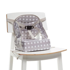 Rehausseur nomade Easy Up - White stars