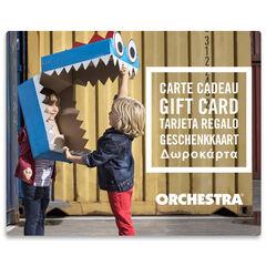 La E-carte cadeau Orchestra duoGarcons3