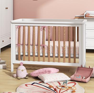 Comment choisir le lit pour son bébé ?