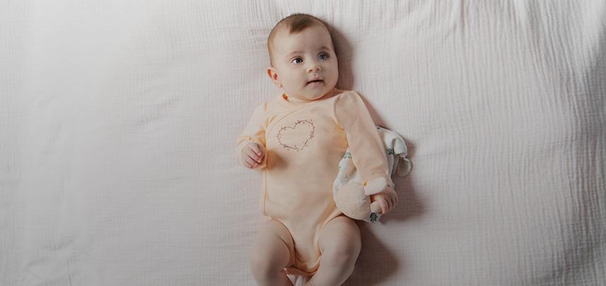 Les bodies bébé fille