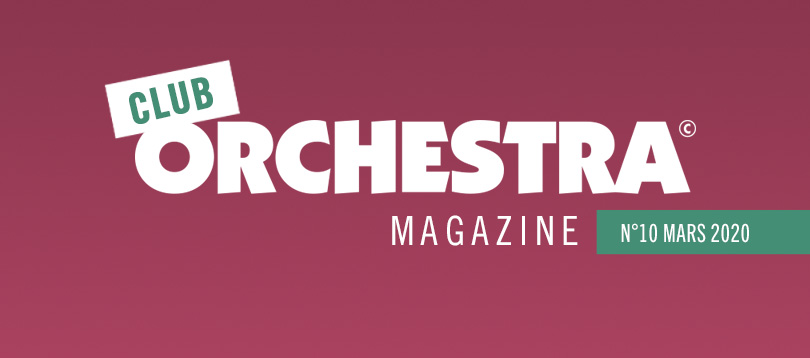 Club orchestra magazine 10