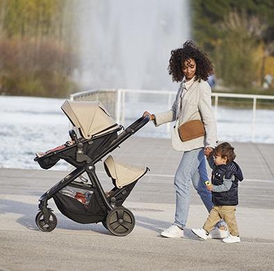 Comment bien choisir la poussette de son bébé ?