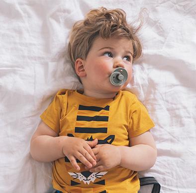 Comment choisir la sucette pour bébé ?