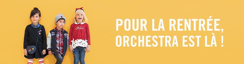 Magazine n°4, Orchestra 2019