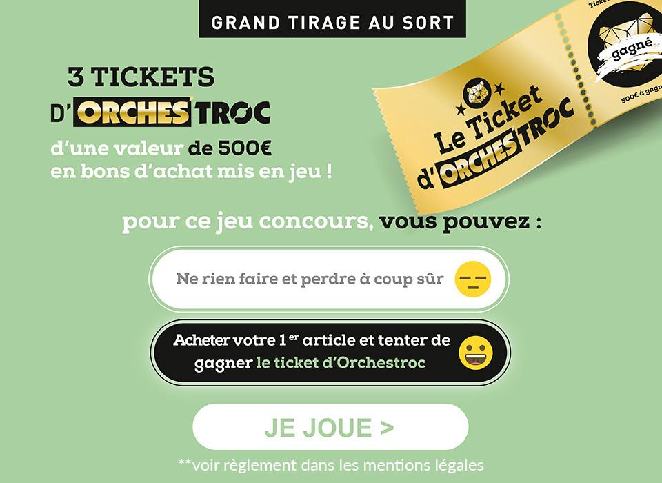 Orchestroc