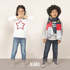 Jeans - Orchestra 2020