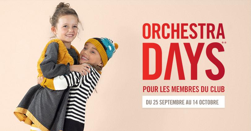 Prix ronds petits prix orchestra