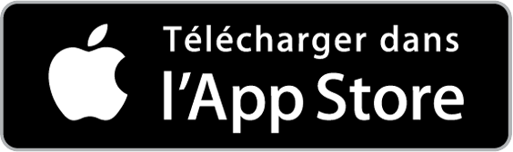 Télécharger dans l'AppStore