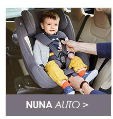 je découvre tout l'univers auto Nuna