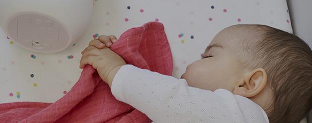 Conseils sommeil bébé