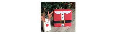 Personnalisez les emballages cadeaux
