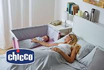 Chicco Next2Me : 30€ remboursés