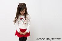 Paddington fille 2-8 ans