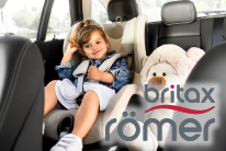 Britax : 50€ remboursés