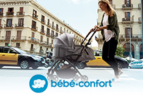 Invité de marque : Bébé Confort